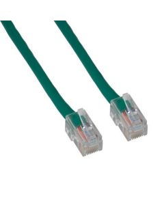 25ft Cat5e 350 MHz UTP Assembled Ethernet Cable